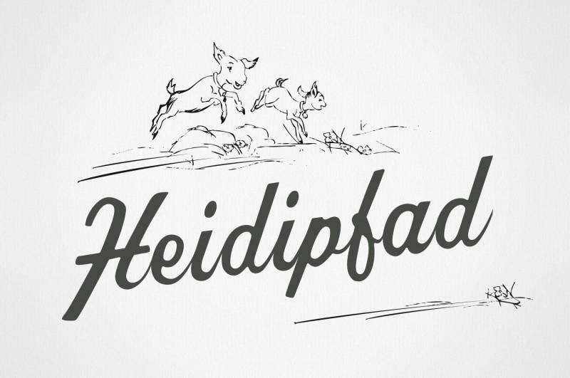 Heidipfad