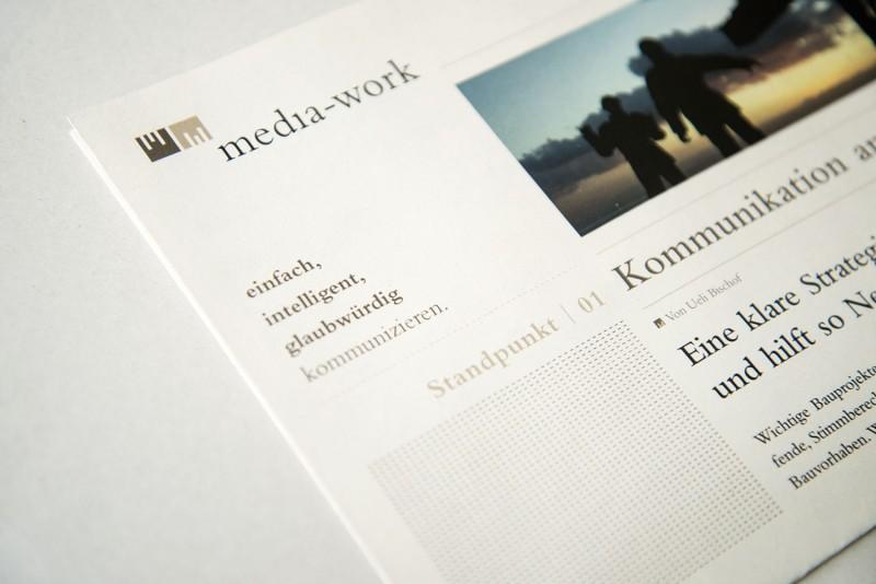 media-work